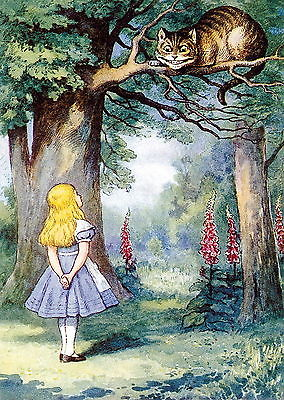 print-alice-in-wonderland-alice-cheshire-cat-smiling-from-tree-the-famous-grin-eb4bfbf4cced596517e99aa8aa9ee61e-003